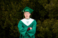 Austin Cap and Gown
